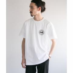 アーバンリサーチ(メンズ)(URBAN RESEARCH)/メンズTシャツ(THOUSAND MILE SHORT−SLEEVE ONE POINT LOGO T−SHIRTS)