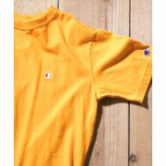 アーバンリサーチ サニーレーベル(メンズ)(URBAN RESEARCH Sonny Label)/メンズTシャツ(Champion BASIC T−SHIRTS)