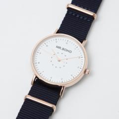 アバハウス(ABAHOUSE)/【MrBOHO】CASUAL 腕時計