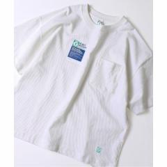 ジャーナルスタンダード レリューム(メンズ)(JOURNAL STANDARD relume)/メンズTシャツ(DISCUS ATHLETIC / ディスカス 別注HEAVY J…