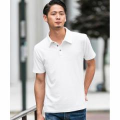 【NEW】A・S・M(A.S.M)/ランダム パイル / ポロシャツ(半袖)