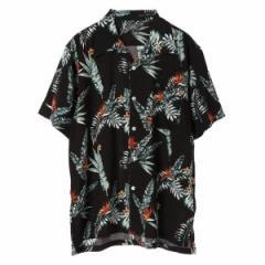 セブンデイズサンデイ(メンズ)(SEVENDAYS SUNDAY)/BAYCANT レーヨンハアロハ S/Sシャツ