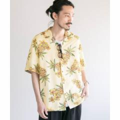 アーバンリサーチ(メンズ)(URBAN RESEARCH)/メンズシャツ(TWO PALMS×URBAN RESEARCH 別注aloha shirts)
