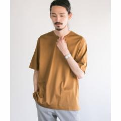 アーバンリサーチ(メンズ)(URBAN RESEARCH)/メンズTシャツ(COSEI 40GシルケットスムースTシャツ)