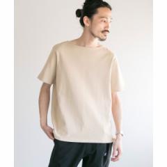 アーバンリサーチ(メンズ)(URBAN RESEARCH)/メンズTシャツ(バスクTシャツ)
