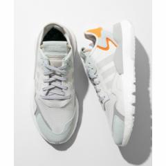 アーバンリサーチ(メンズ)(URBAN RESEARCH)/メンズシューズ(adidas NITE JOGGER)