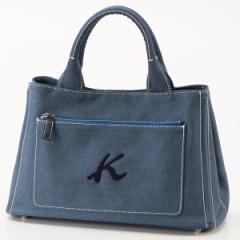 キタムラK2(Kitamura K2)/デニムハンドバッグ