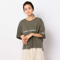 フレディ&グロスター レディース(FREDY&GLOSTER)/ワイドシルエットTシャツ