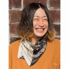 チャイハネ(CAYHANE)/【チャイハネ】レトロペイズリー柄スカーフ