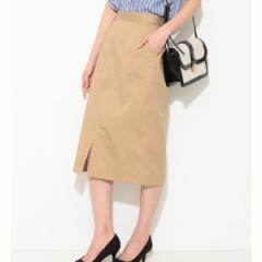ビス(ViS)/センタースリットIラインスカート