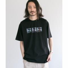 アーバンリサーチ(メンズ)(URBAN RESEARCH)/メンズTシャツ(LIFE'S A BEACH LAB COLONEL T−SHIRTS)