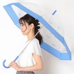 【NEW】アーノルドパーマー タイムレス(レディース)(arnold palmer timeless)/レガシーロゴプリントビニール傘