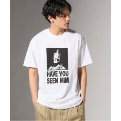 ジャーナルスタンダード(メンズ)(JOURNAL STANDARD MEN'S)/メンズTシャツ(EZD JAMIE STORY for EZD / HYSH TEE)