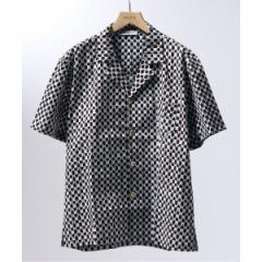 エディフィス(EDIFICE)/メンズシャツ(MAISON CHATEAU ROUGE / メゾン シャトー ルージュ Chemise)
