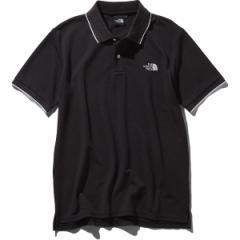 ザ・ノース・フェイス(スポーツオーソリティ)(northface)/トレッキング S/S MAXIFRESH Lined Polo
