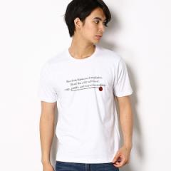 【NEW】メンズビギ(MEN'S BIGI)/【追加生産決定】LION HEART×MEN'S BIGI コラボプリントTシャツ