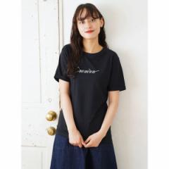 イーハイフンワールドギャラリー(E hyphen world gallery)/シンプルロゴTシャツ