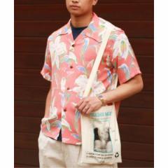 ジャーナルスタンダード(メンズ)(JOURNAL STANDARD MEN'S)/メンズシャツ(SUNSURF/サンサーフ : CATTELEYA)
