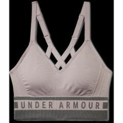 アンダーアーマー(スポーツオーソリティ)(under armour)/レディースアパレル UA SEAMLESS LONGLINE BRA