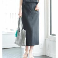 ロペピクニック(ROPE' PICNIC)/【セットアップ対応】カットソーアイラインスカート