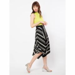 セシルマクビー(CECIL McBEE)/イレヘムストライプスカート