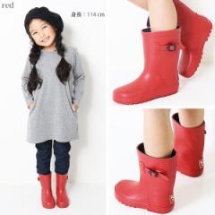 デビロック(devirock)/子供服 レインブーツ 全19色 キッズラバー レインシューズ 長靴 雨具 雪