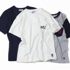 コーエン(メンズ)(coen)/【GO OUT7月号掲載】【女性にも人気】MEI(メイ)別注ポケットTシャツ