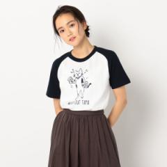 フレディ&グロスター レディース(FREDY&GLOSTER)/WORK OUT TAMA Tシャツ