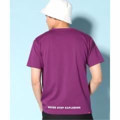 ジャーナルスタンダード(メンズ)(JOURNAL STANDARD MEN'S)/メンズTシャツ(THE NORTH FACE/ザ ノース フェイス : Small Logo Tシ…
