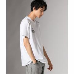 【NEW】ジャーナルスタンダード トライセクト(Journal Standard TRISECT)/メンズTシャツ(CHINA TOWNHAVE YOUTシャツ)