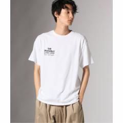 【NEW】ジャーナルスタンダード トライセクト(Journal Standard TRISECT)/メンズTシャツ(CHINA TOWNMAH JONGG Tシャツ)