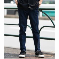 ジュンレッド(JUNRed)/【39 Pants】イージーテーパードデニムパンツ