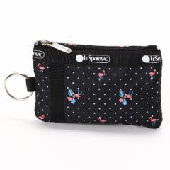 レスポートサック(LeSportsac)/ID CARD CASE/フラミンゴビーチ