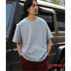 ジャーナルスタンダード(メンズ)(JOURNAL STANDARD MEN'S)/メンズTシャツ(GRAMICCI×JOURNAL STANDARD / グラミチ : ONE POINT T…