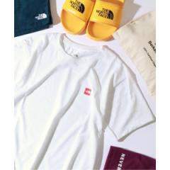 ジャーナルスタンダード レリューム(メンズ)(JOURNAL STANDARD relume)/メンズTシャツ(THE NORTH FACE / ノースフェイス ボックス…