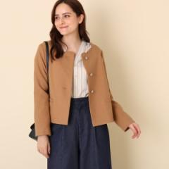 クチュールブローチ(Couture Brooch)/スカラネックジャケット