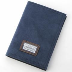 B印 YOSHIDA(BEAMS×PORTER)(B JIRUSHI YOSHIDA)/PORTER×B印 YOSHIDA (GS) FAKE SUEDE PASSPORT COVER