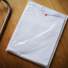 ビューティ&ユース(メンズ)(BEAUTY&YOUTH)/【別注】 <Hanes(ヘインズ)> 3PACK T−SHIRTS/パックTシャツ