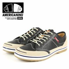 AMERICANINO EDWIN (アメリカニーノ エドウイン)/スニーカーシューズ (AE827 軽量スニーカー)