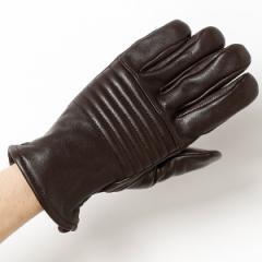 ティンバーランド(メンズ)(Timberland)/リベット レザーグローブ(本革・手袋)