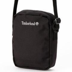 ティンバーランド(メンズ)(Timberland)/スモールアイテムバッグ(ショルダーバッグ/サブバッグ/撥水)