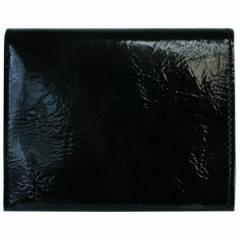 アジリティーアッファ(AGILITY Affa)/LOHAS二つ折りウォレット/ラテル(ブラック)【二つ折財布 折財布】