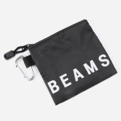 bPrビームス(雑貨)(bprbeams)/BEAMS / ナイロン ポーチ S