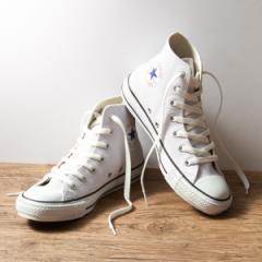 コンバース(Converse)/【コンバース】【定番】スニーカー(LEAオールスターHI)