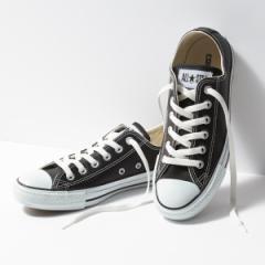 コンバース(Converse)/【コンバース】【定番】スニーカー(LEAオールスターOX)