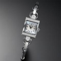 ハミルトン(HAMILTON)/レディース時計(レディ ハミルトン ヴィンテージ時計【型番:H31291113】アナログ・クオーツ)