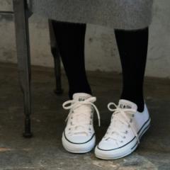 コンバース(Converse)/レディススニーカー(キャンバス AS カラーズ OX)