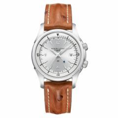ハミルトン(HAMILTON)/メンズ時計(ジャスマスター トラベラー 2【型番:H32625555】)