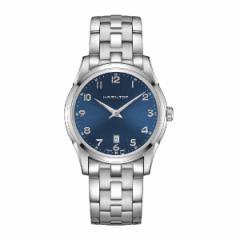 ハミルトン(HAMILTON)/メンズ時計(ジャズマスター シンライン[型番:H38511143])