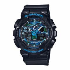 Gショック(G−SHOCK)/メンズ時計(G−SHOCK【型番:GA100CB1AJF】)